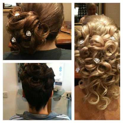Wedding hairstyles 2014 hair trends bridal hair ideas