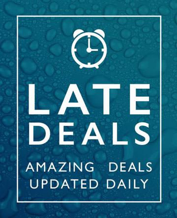 Late Salon Deals