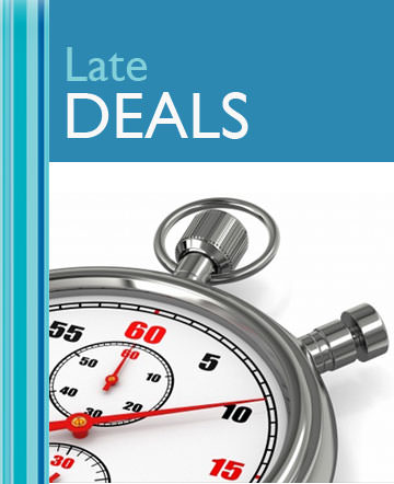 Late Salon Deals