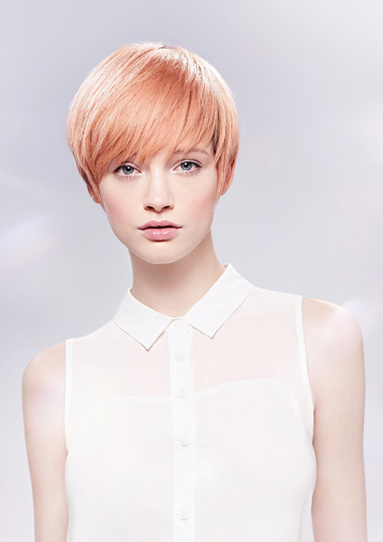 What Hair Colour Will Best Suit My Skin Tone?