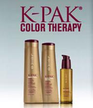 K-Pak treatments