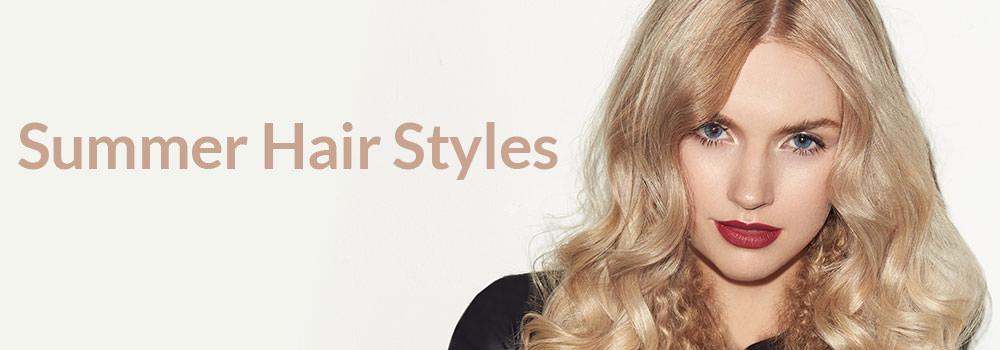 Summer-Hair-Styles