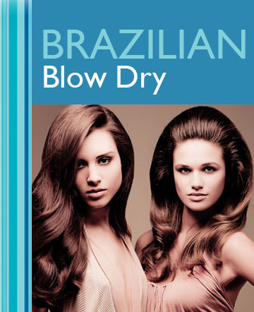Kerastraight Brazilian Blow Dry