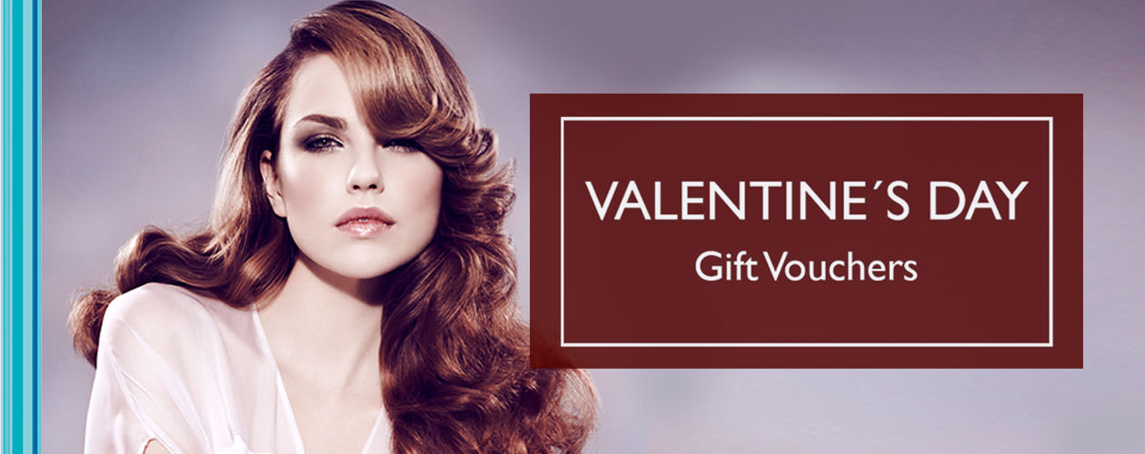 valentine s day gift vouchers darren michael hairdressing oldham