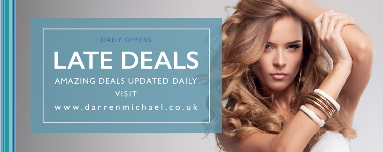 best hairdressing deals in oldham