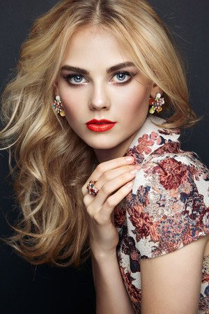 Top 5 Romantic Hairstyle Ideas