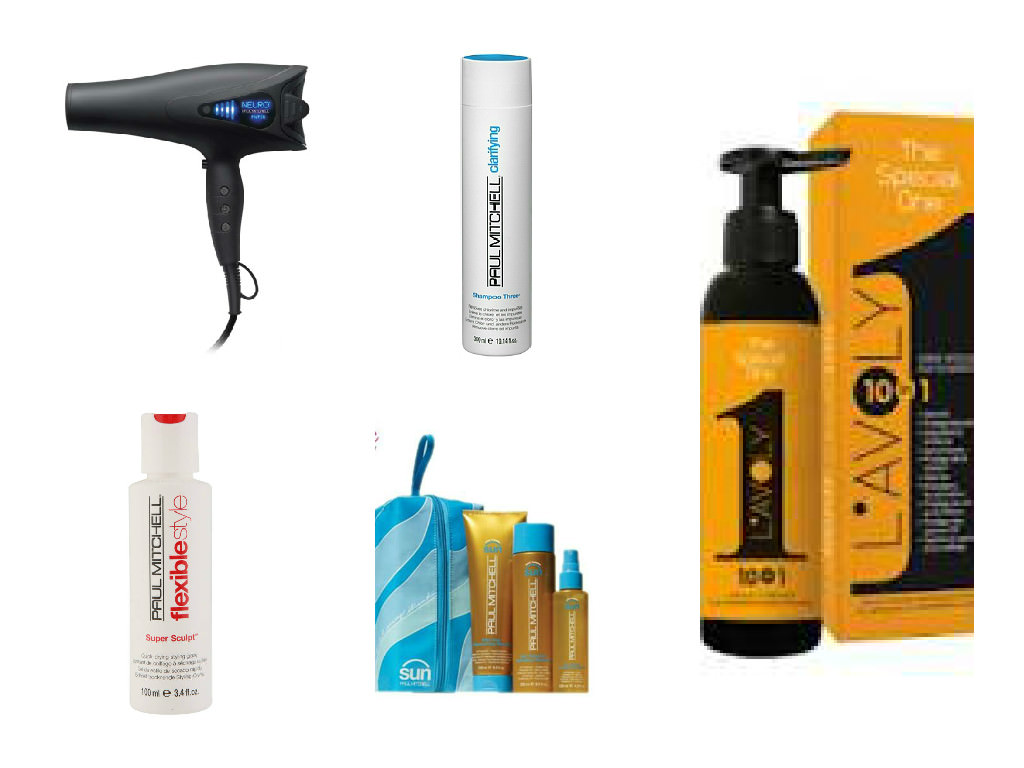 Top 5 haircare products that EVERY girl should own…