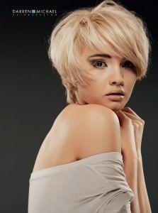 Oldham Hair Salon Colour