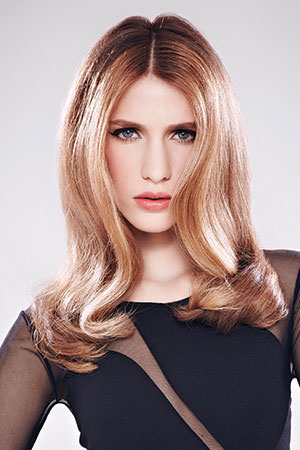 Hair Colour Trends for 2016