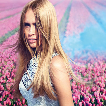 Hot Blonde Hair Colours for Summer