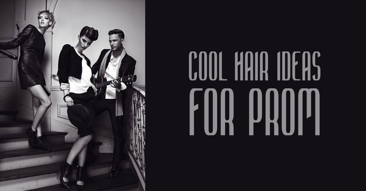 Cool-Hair-Ideas-for-Prom at Darren Michael hair salon Oldham