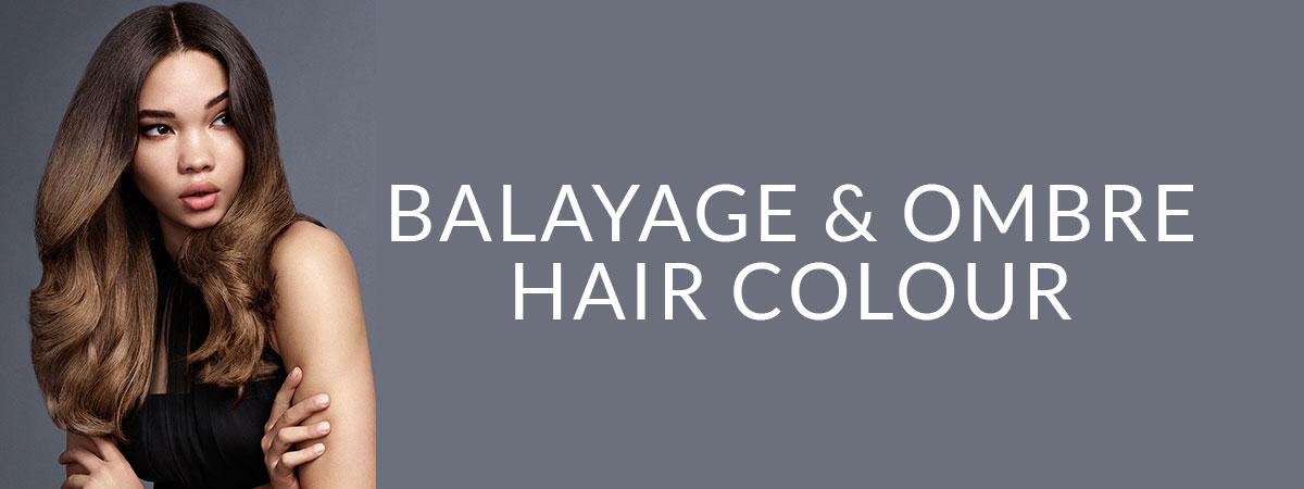 Balayage-&-Ombre-Hair-colour- at Darren Michael hair salon , Oldham