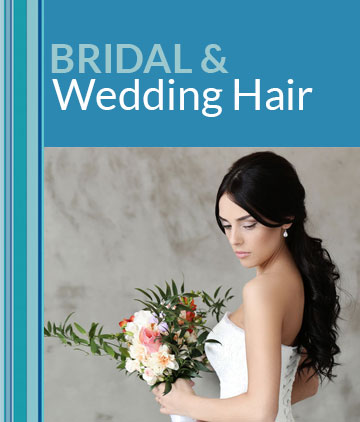 wedding hair services in oldham