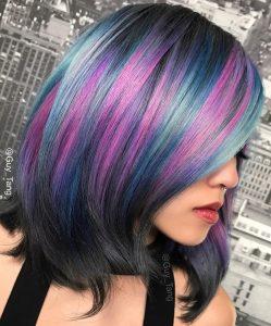 GUY TANG HAIR COLOUR at darren michael hair salon in rochdale