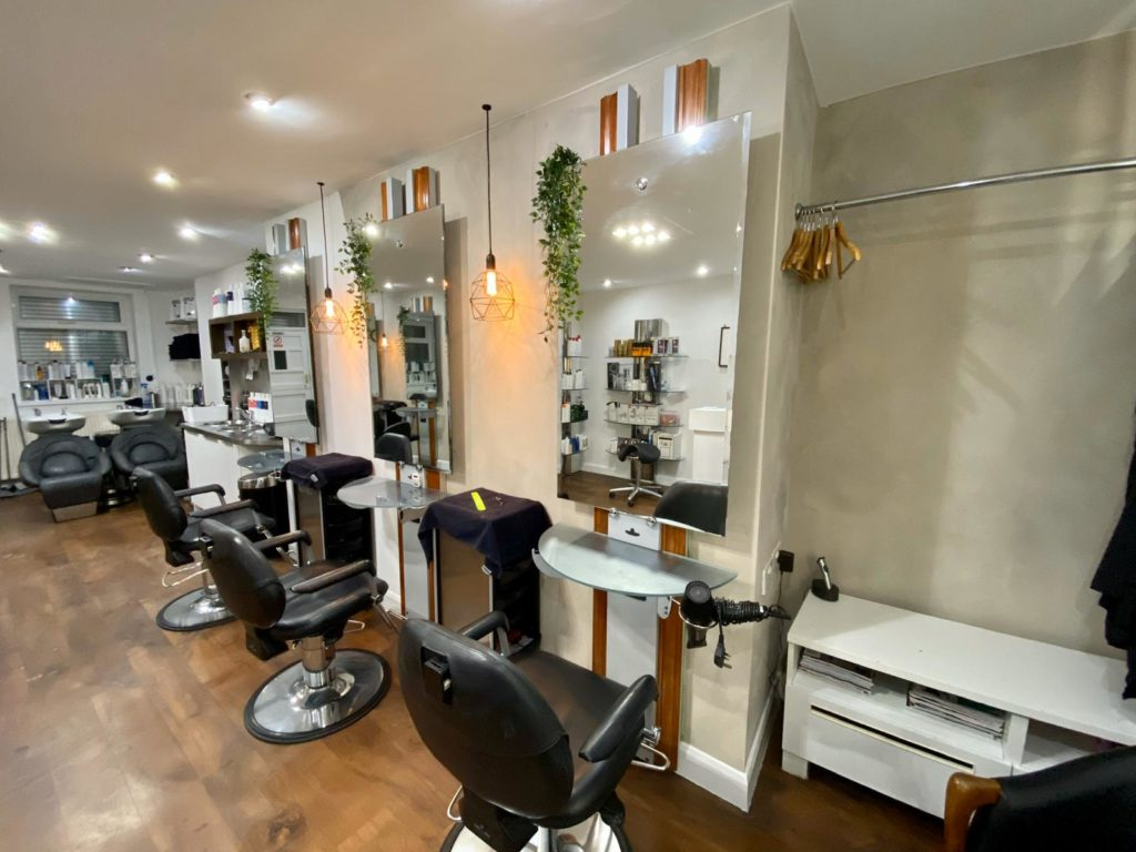 best hairdressers in oldham, shaw, greater manchester