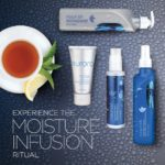 moisture infusion ritual