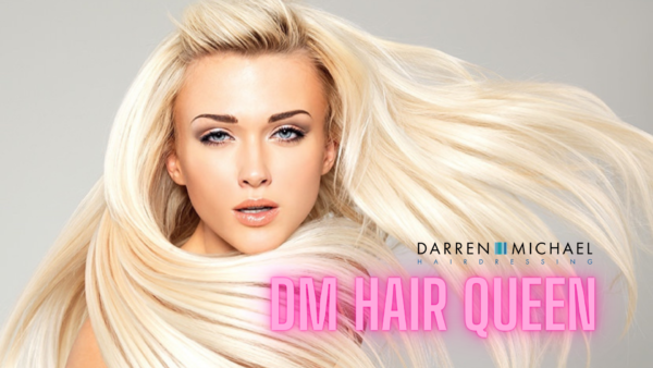 DM Hair Queen Package