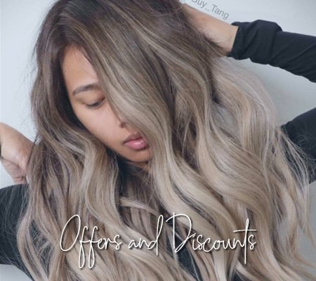 Last Minute Discounted Hair Cuts, Colours & Styles Darren Michael Hairdressing Salon In Oldham & Rochdale, Greater Manchester.