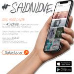 SalonLove Download App 1