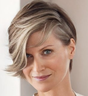 Hair Ideas For The Over 40s