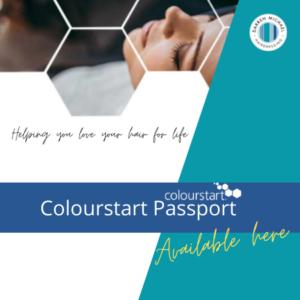 Colourstart Passport