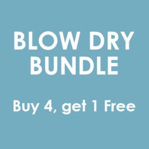 Buy 4 Blow Dries, Get 1 Free - STYLIST