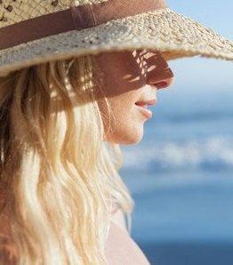 Summer Hair Care Help