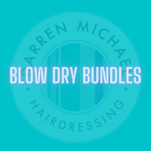 Blow Dry Bundles