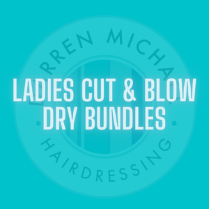 Cut & Finish Bundles
