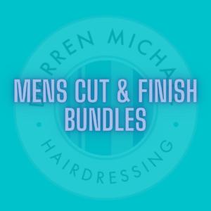 Men's Cut & Finish Bundles