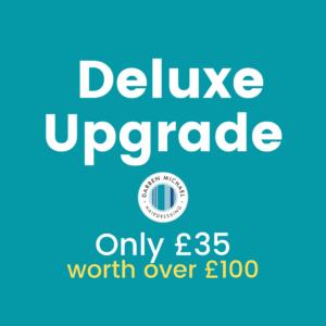 Deluxe Upgrade