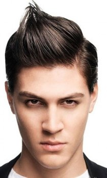 Gents Hair at Darren Michael Hairdressing, Oldham