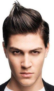 Gents Hair at Darren Michael Hairdressing, Oldham