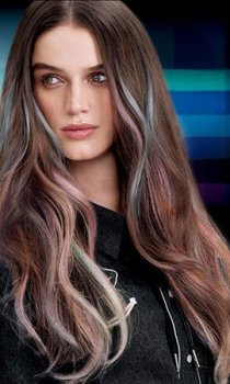 Winter Hair Colour Trends for 2017 at Darren Michael Hairdressing, Oldham