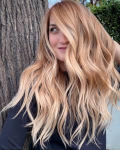 BLONDE-BALAYAGE Fashion-Hair-Colours-at-Darren-Michael-Hair-Salon-in-Shaw-Crompton-Oldham