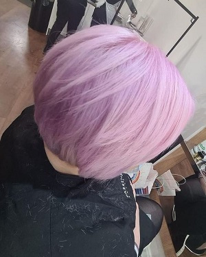 Pastel-Pink-Hair-Colour-at-Darren-Michael-Hair-Salon-Oldham-Shaw