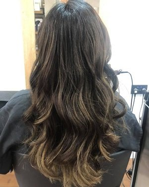 brunette-balayage-at-darren-michael-hairdressers-in-oldham-manchester